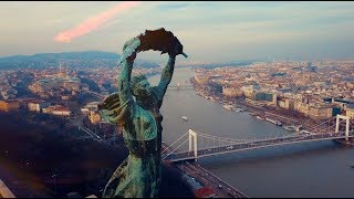 Download BUDAPEST IN 4K Video