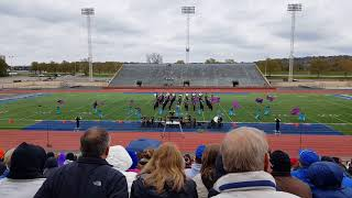 Download Tippecanoe High School Marching Band State Performance Video
