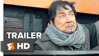 Download Railroad Tigers Official Teaser Trailer 1 (2016) - Jackie Chan Movie Video