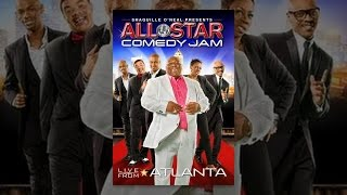 Download Shaquille O'Neal Presents All Star Comedy Jam - Live From Atlanta Video