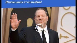 Download Dénonciation et post-vérité - Michel Onfray Video