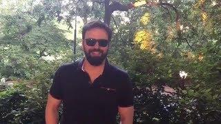 Download النجم تيم حسن يعايدكم بمناسبة عيد الفطر السعيد... ويعدكم بمفاجآت في الجزء 2 من مسلسل الهيبة Video