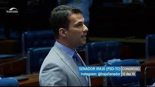 Download Plenário do Senado - Discursos - 12/12/2019 Video