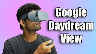Download Google Daydream View VR Headset - A Detailed Look! Video