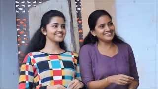 Download anupama parameswaran first vote Video