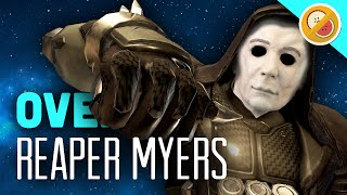 Download Overwatch ″Reaper Myers″ - Custom Game Funny Moments Video