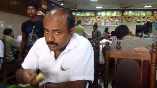 Download South India eating style Video