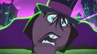 Download Top 10 Satisfying Villain Deaths in Disney Movies Video