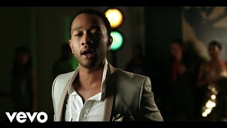 Download John Legend - Green Light (Video) ft. André 3000 Video