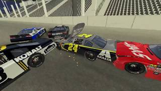 Download NASCAR Crashes 4|BeamNG Drive Video