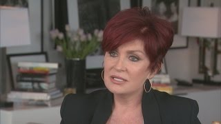 Download FLASHBACK: Sharon Osbourne Doesn't Like Cheaters: I'd Chop Ozzy's Willy Off! Video