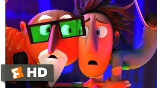 Download Cloudy with a Chance of Meatballs 2 - Wedgie-Proof Underwear Scene (5/10) | Movieclips Video