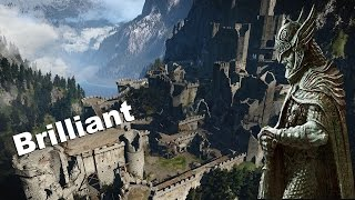Skyrim Mods PC - Geralt, Triss, Ciri, Yennefer in Enderal Free