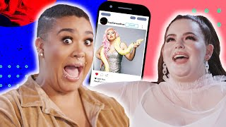 Download Finale Runway Challenge Feat. Tess Holliday Video