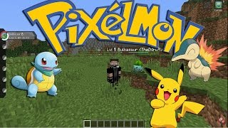 Download Como baixar e instalar mods no Minecraft: Pixelmon - 1.8.9 + Como remover erros Video