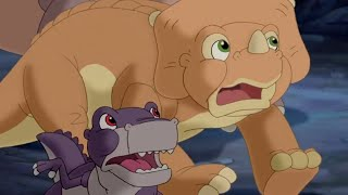 Download The Land Before Time 115 | The Spooky Nighttime Adventure | HD | Full Episode Video