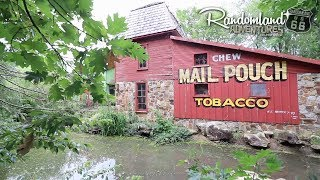 Download The Weirdest Ghost Town I've ever seen! Cruisin' Missouri's Route 66 Video
