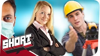 Download Diese Jobs machen dich reich! - Gehaltsreport 2015 Video