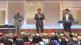 Download خنده دار ترین شوخی و طنز حسن ریوندی و بهمن هاشمی Video