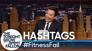 Download Hashtags: #FitnessFail Video