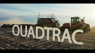 Download Spring Planting - CASE IH Quadtrac & Disc Drill - Continued - Part 9 Video