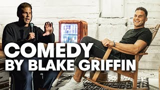 Download Blake Griffin Teams Up With All-Star Comedians Video