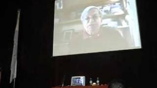 Download Daniel Prieto Castillo Teleconf. (parte 1) -Jornadas Comunic. Institucional Tucumán 2011 -P.Adris- Video