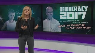 Download Gianforte Body-Slammed the Vote | May 31, 2017 Act 2 | Full Frontal on TBS Video