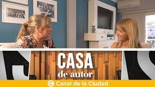 Download Visitamos la casa de María Isabel Sánchez en Casa de autor Video