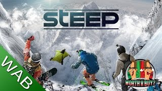 Download Steep Review (PC) - Worthabuy? Video