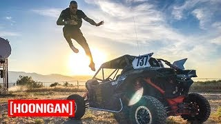 Download [HOONIGAN] Field Trip 009: Can-Am Racing and MMA Fighting with Jason Ellis Video