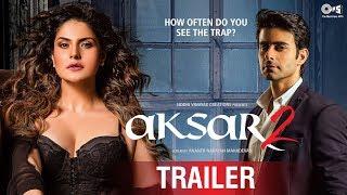 Download Aksar 2 Official Trailer | Latest Bollywood Movie 2017 | Zarine Khan, Gautam Rode | 6th October 2017 Video