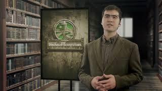 Download Dinosaur Ecosystems   恐龙的生态系统   HKUx on edX Video