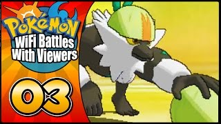 Download Sun Moon WiFi Battles With Viewers Highlight 003 | THE EARL OF COMEBACK-VILLE | Pokémon Sun & Moon Video