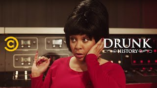 Download Drunk History - Nichelle Nichols Lives Boldly Video