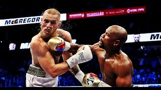Download Conor McGregor vs Floyd Mayweather | TOP 5 KNOCKOUTS Video