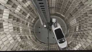 Download World's biggest car delivery center Video Reuters Video