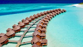 Download TOP 10 Best Maldives Resorts 2017 ~ Majestic Islands ~ HD Video Video