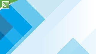 Download [LENGKAP] Tutorial Membuat Desain Background Simple Keren Dengan CorelDRAW (PEMULA)    CorelDRAW X7 Video