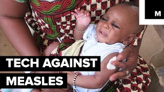 Download In The Fight Against Measles, UNICEF Has Found An Unexpected Ally – Mobile Phones Video