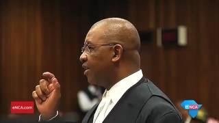 Download Van Rooyen seeks interdict against public protector Video