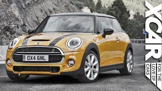 Download New MINI Cooper S: The closest look you'll get Video