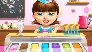 Download Fun Baby Girls Care Kids Game - Sweet Baby Girl Summer Fun 2 - Play Fun Makeover Games For Girls Video