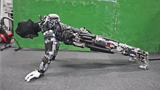 Download 10 Incredible Robots That Actually Exist Video