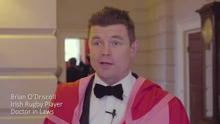 Download Honorary Degrees 2017 Video