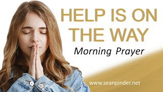 Download HELP IS ON THE WAY - ISAIAH 59 - MORNING PRAYER - SERIES Video