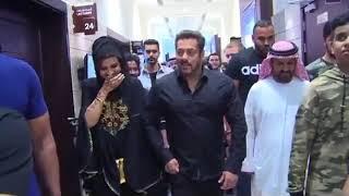 Download Salman Khan in Middle East | Rashid Belhasa Worlds kid Billionaire Video