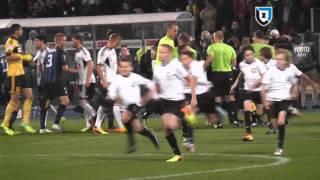 Download Kulisy meczu Zawisza - Legia cz.1 Video