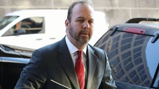 Download Rick Gates admits to committing crimes with Paul Manafort Video