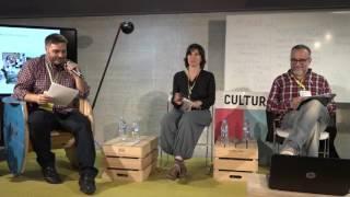 Download II Encuentro Cultura y Ciudadanía. Territorios rurales Video